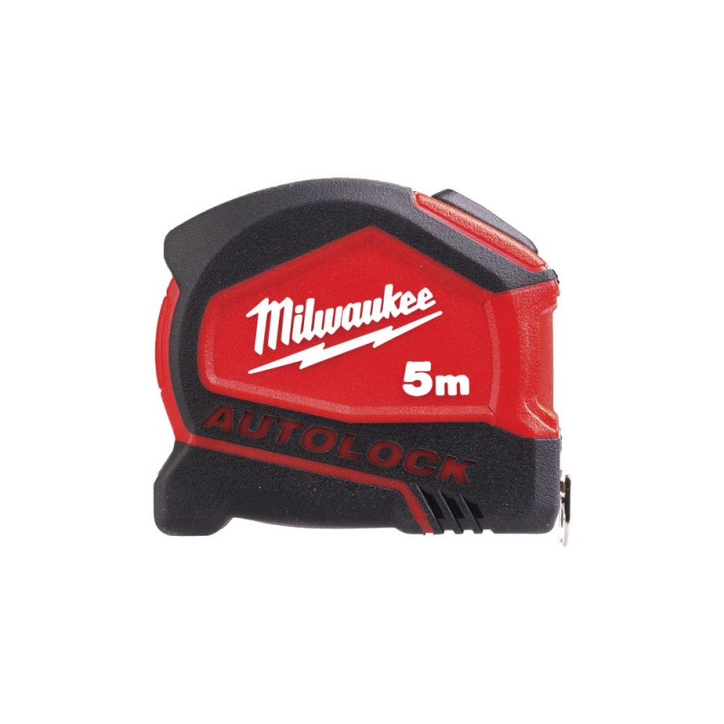 Рулетка MILWAUKEE AUTOLOCK 5 м 4932464663