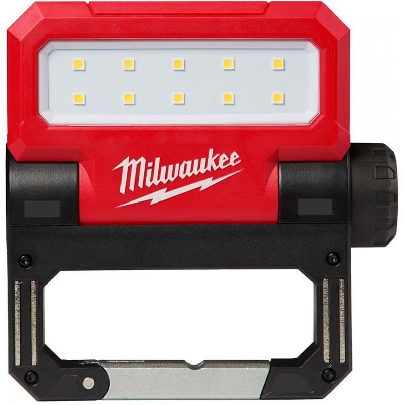 Фонарь светодиодный MILWAUKEE TRUEVIEW™ REDLITHIUM™ USB  L4 FFL-201  4933464821