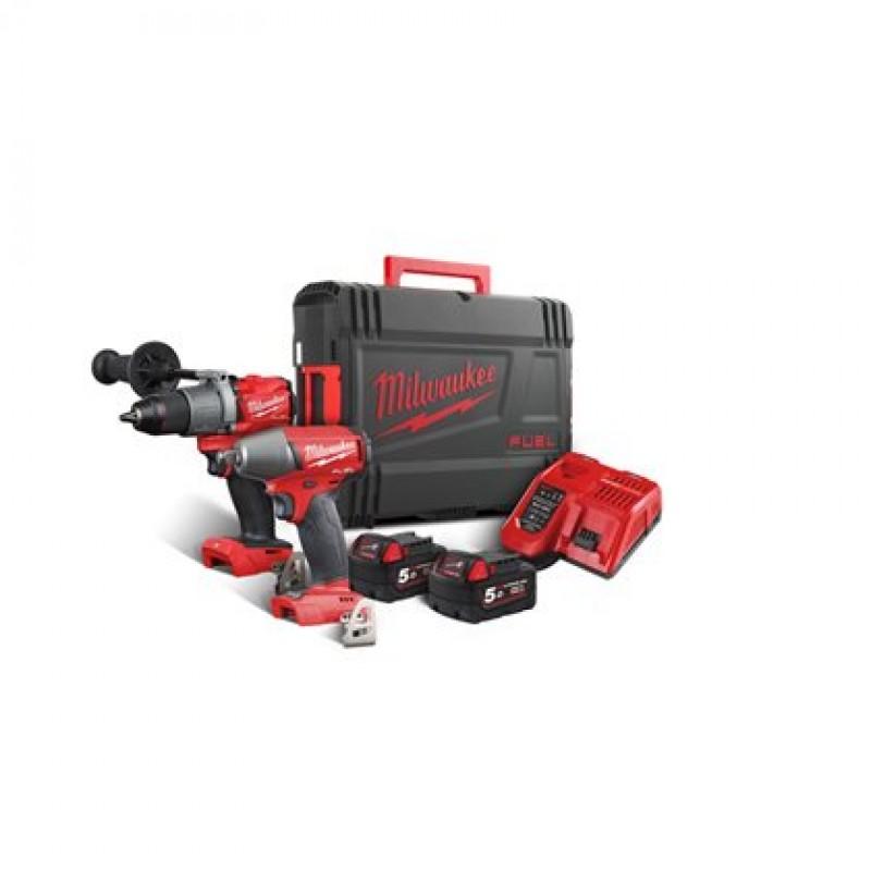 Набор инструментов M18 M18FPP2C2-502X 4933464270