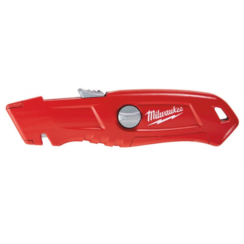 Нож MILWAUKEE самовозвращающийся 48221915