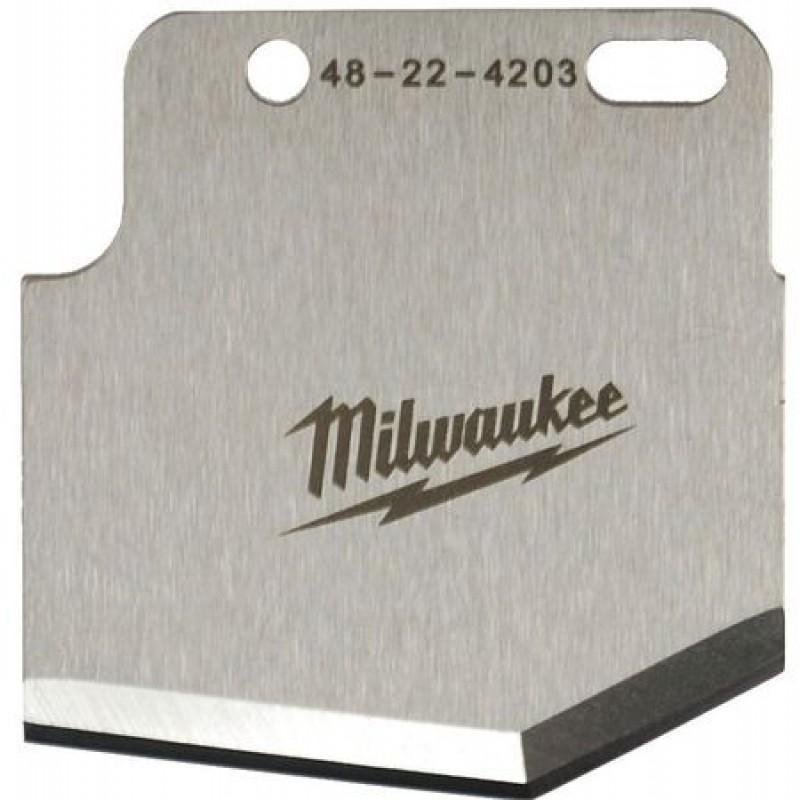 Лезвие сменное MILWAUKEE 48224203