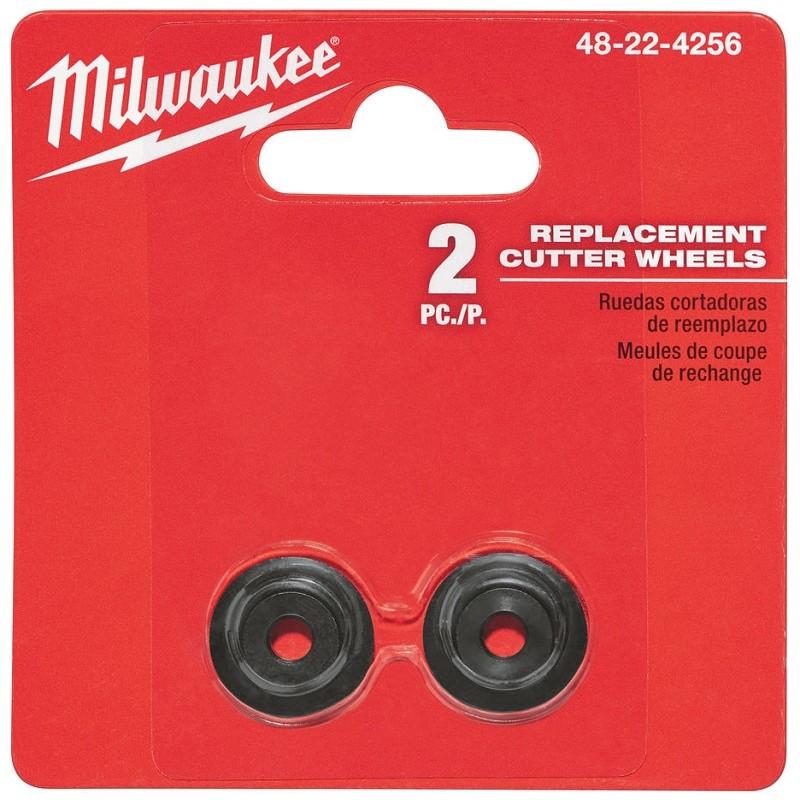 Ролики сменные для трубореза MILWAUKEE 48224256