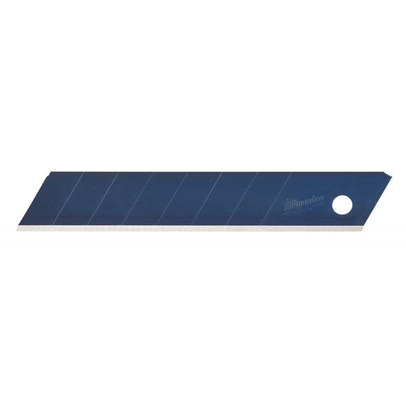 Лезвия сменные сегментированные 18 мм MILWAUKEE 48229118