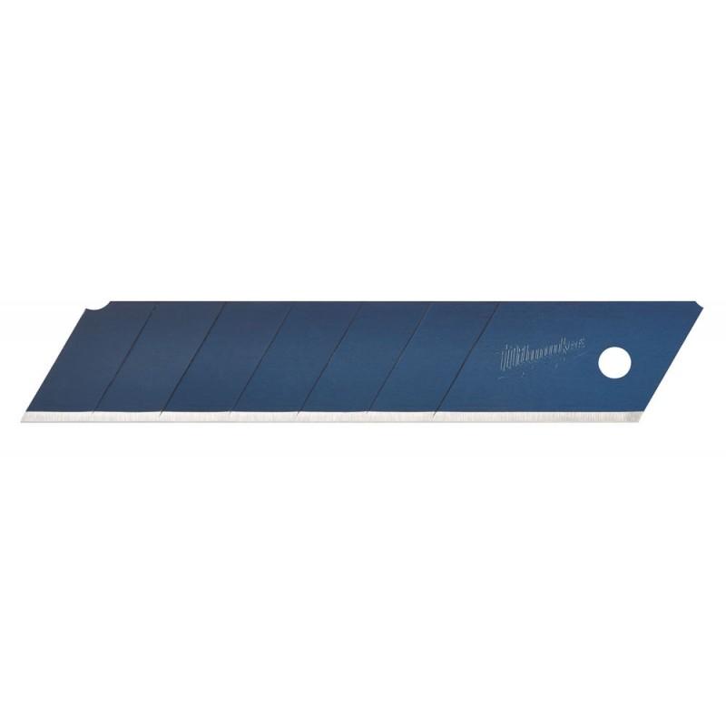 Лезвия сменные сегментированные 25 мм MILWAUKEE 48229125