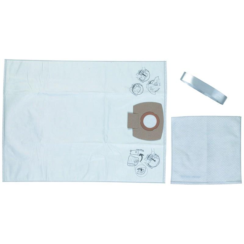 Комплект для влажной уборки 5 шт MILWAUKEE 4932352306