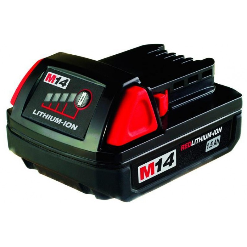 Аккумулятор MILWAUKEE M14 B 1,5 Ач 4932352665
