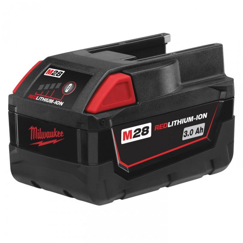 Аккумулятор MILWAUKEE M28 BX 3 Ач 4932352732