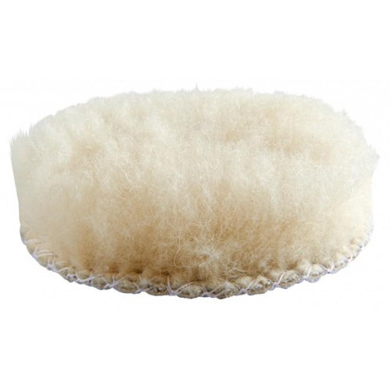 Полировальный диск из овечьей шерсти MILWAUKEE 4932430838