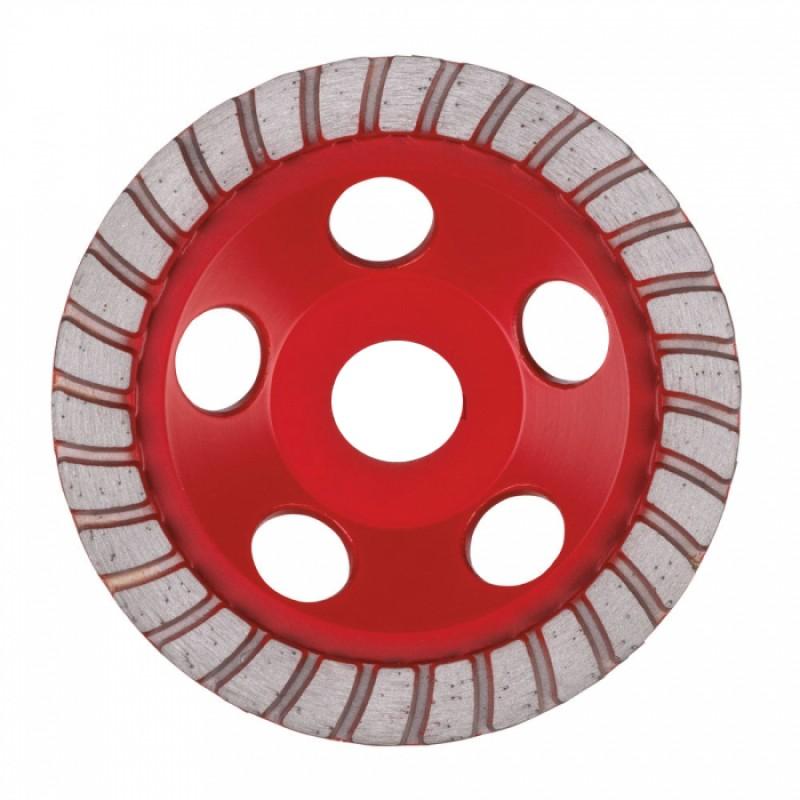 Алмазная чашка MILWAUKEE DCWUT 125 4932451187