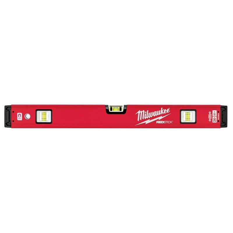 Уровень магнитный MILWAUKEE REDSTICK Backbone™ 60 см 4932459063