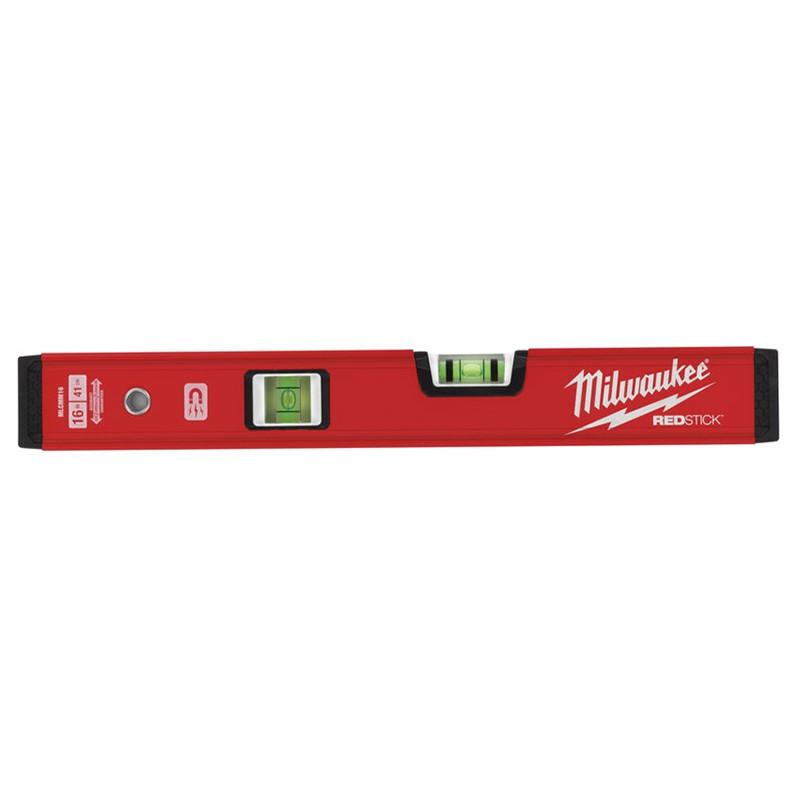 Уровень магнитный MILWAUKEE REDSTICK Compact 40 см 4932459079