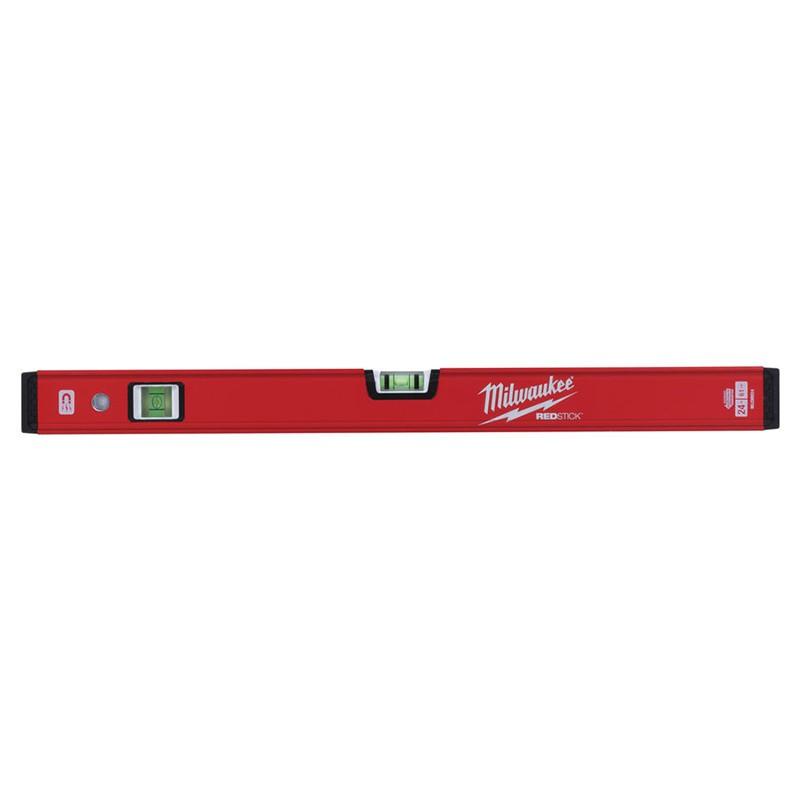 Уровень магнитный MILWAUKEE REDSTICK Compact 60 см 4932459081