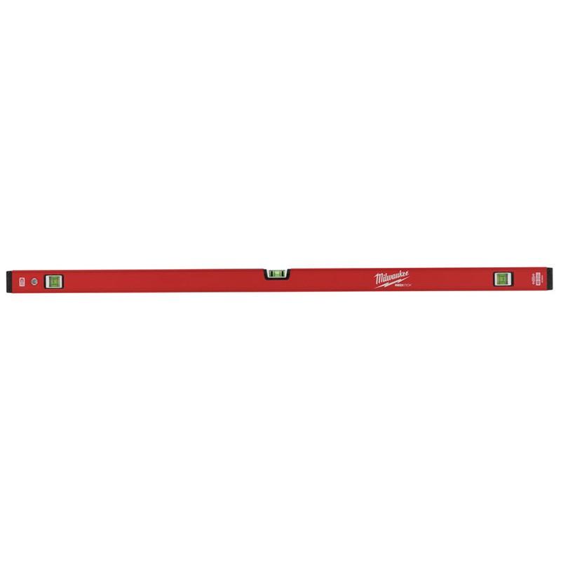 Уровень магнитный MILWAUKEE REDSTICK Compact 120 см 4932459087