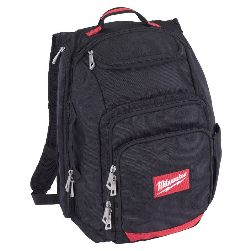 Рюкзак MILWAUKEE Tradesman backpack 4932464252