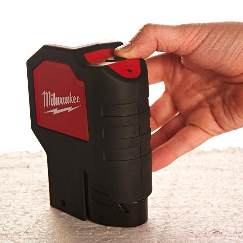 Лазерный нивелир MILWAUKEE M12 C12 BL2-0 4933416240