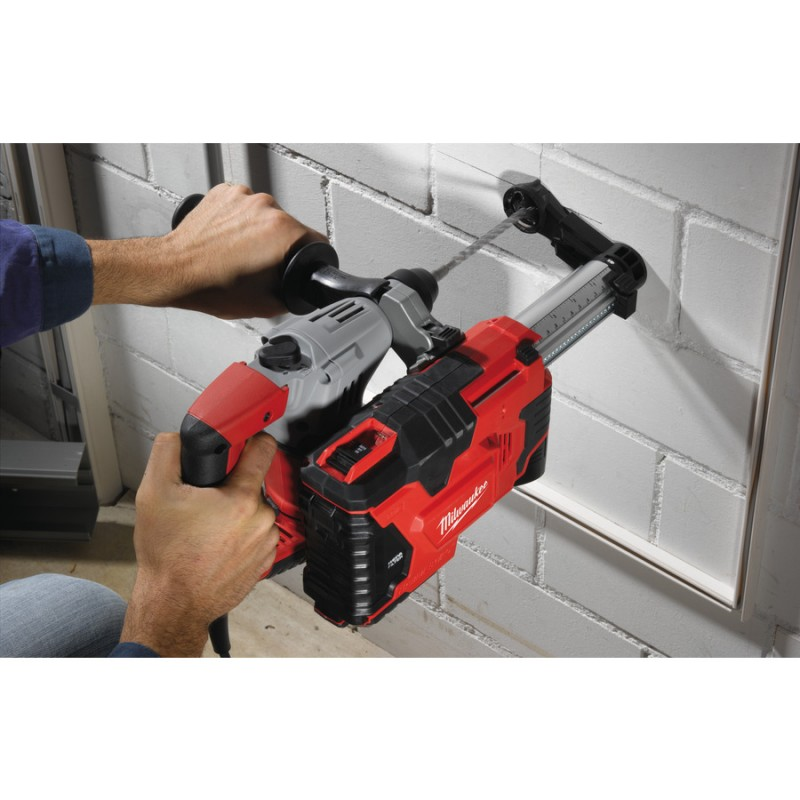 Система пылеудаления MILWAUKEE M12 DE-ОC для перфораторов 4933440510
