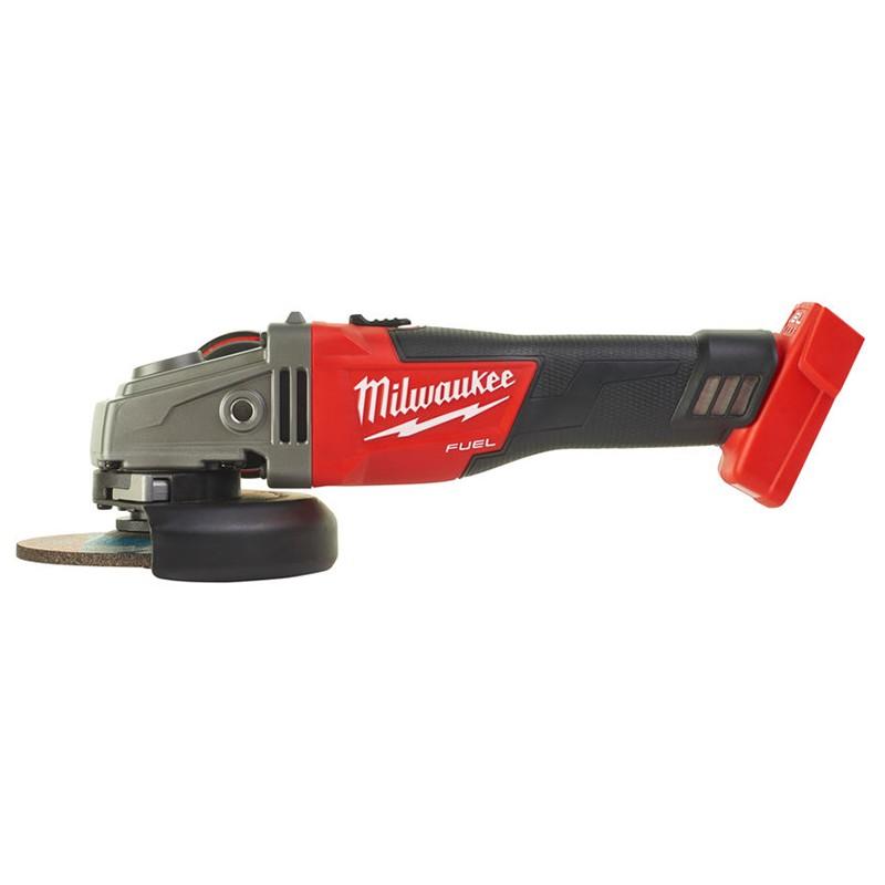 Углошлифовальная машина MILWAUKEE 125 мм M18 FUEL CAG125X-0X 4933451439