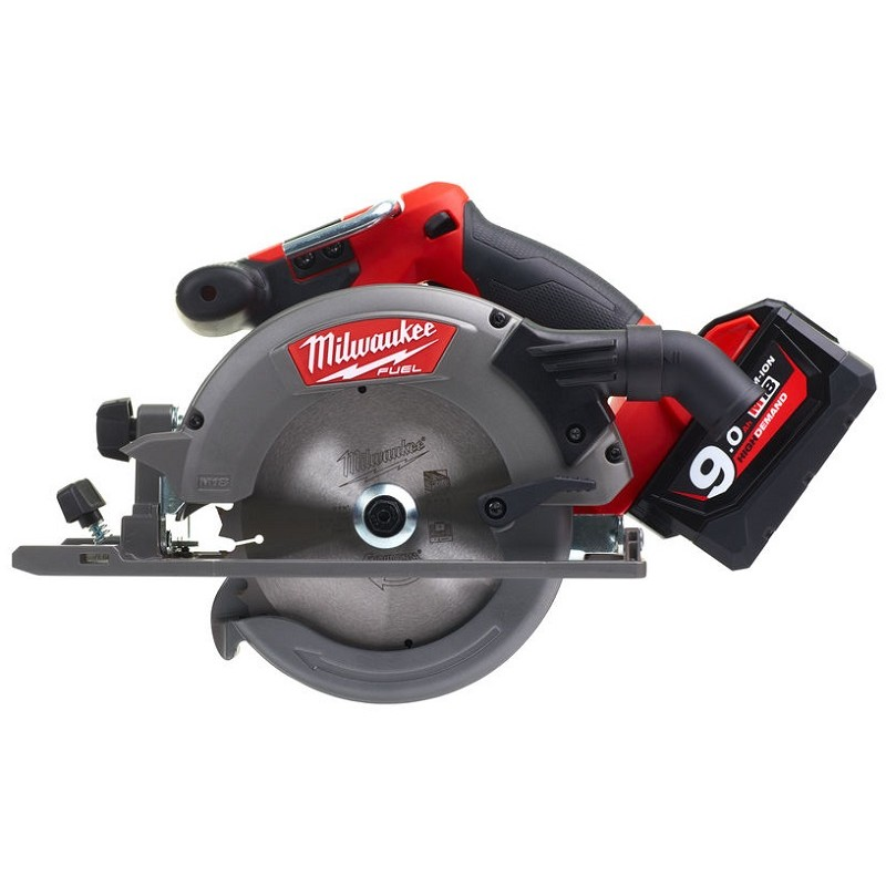 Циркулярная пила MILWAUKEE M18 FUEL CCS55-902X 4933451468