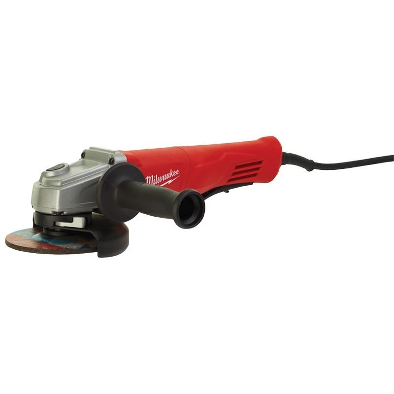 Углошлифовальная машина MILWAUKEE 125 мм AG 13-125 XSPD 4933451577