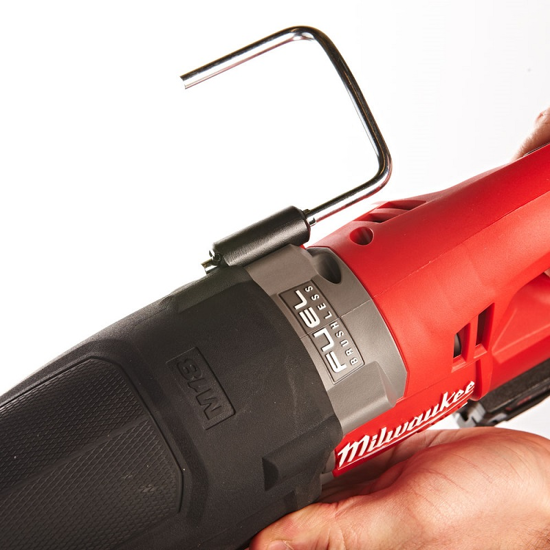 Сабельная пила MILWAUKEE M18 FUEL SAWZALL® ONESX-502X ONE-KEY 4933451666