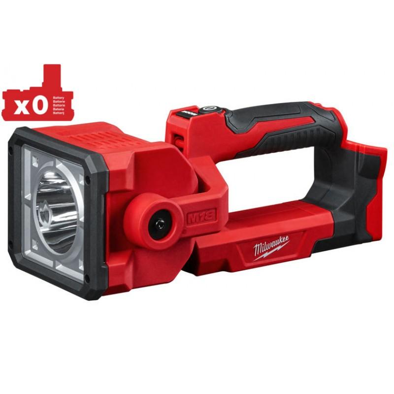 Светодиодный фонарь MILWAUKEE M18 SLED-0 4933459159