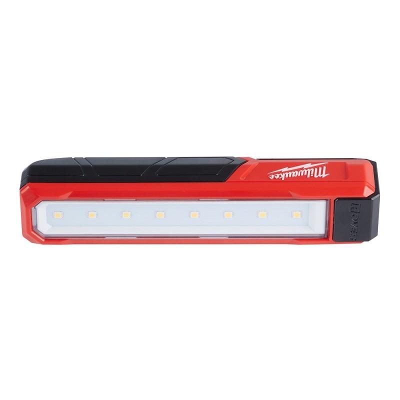 Фонарь MILWAUKEE TRUEVIEW™ REDLITHIUM™ USB L4 FL-201 светодиодный 4933459442
