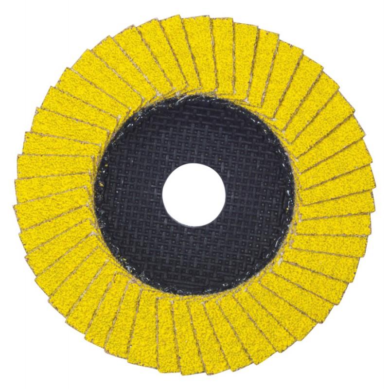 Шлифовальные диски по металлу SLC 50125 мм MILWAUKEE 4932430408