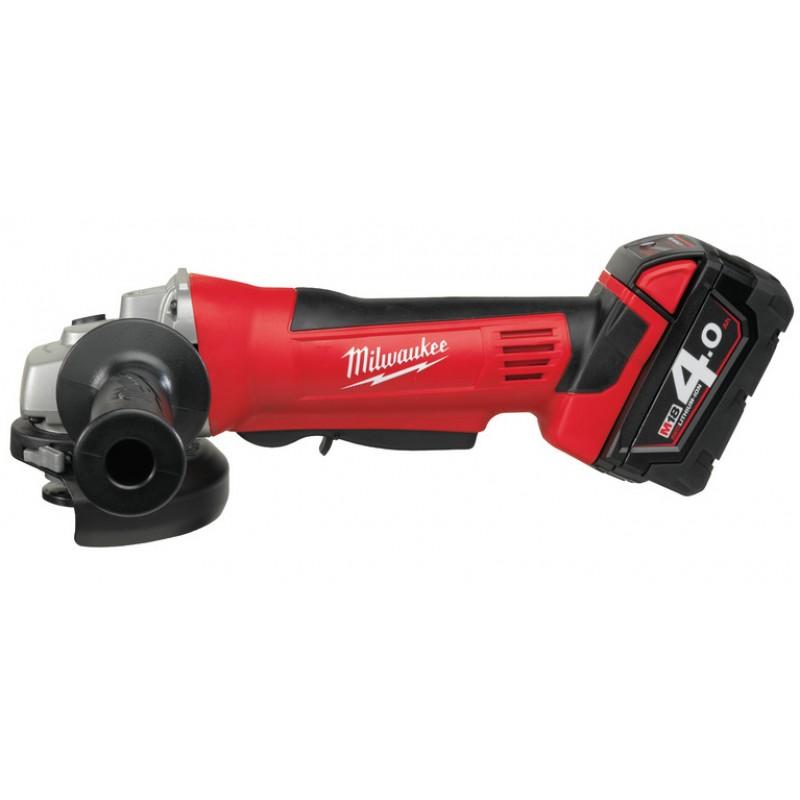 Углошлифовальная машина MILWAUKEE 125 мм HD18 AG-125-402C 4933441507