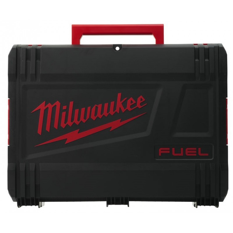 Аккумуляторная углошлифовальная машина MILWAUKEE 115 мм M18 FUEL CAG115X-502X 4933448861