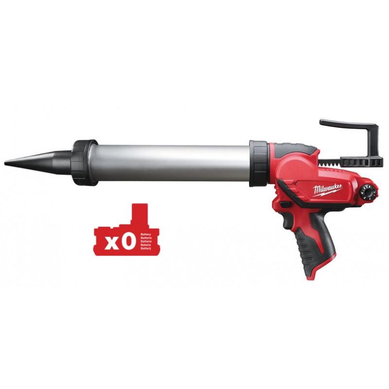 Пистолет для герметика MILWAUKEE M12 PCG/400A-0 400 мл 4933441780