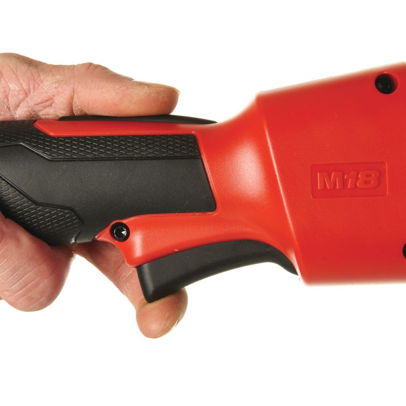 Триммер  MILWAUKEE M18 FUEL CLT-0 4933459345