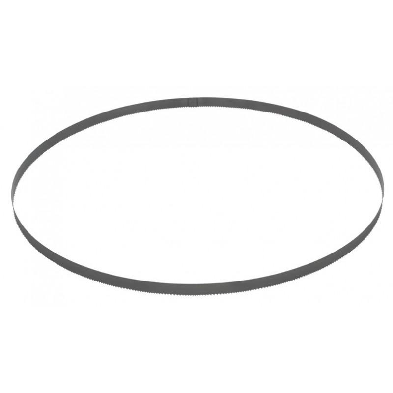 Полотно для ленточной пилы MILWAUKEE 1140 мм 3шт 48390521