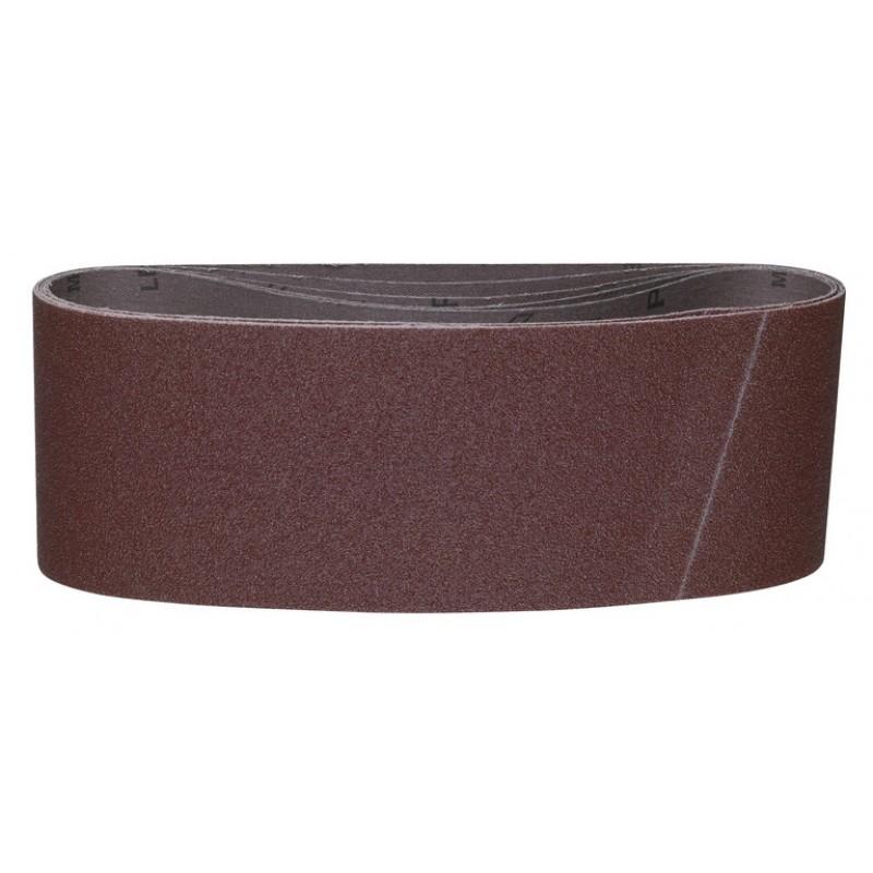 Шлифовальная лента MILWAUKEE 100х610 зерно 150 5 шт 4932355070