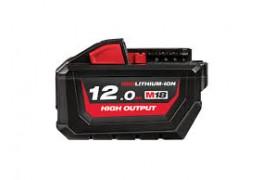 Новое поколение M18 ™ REDLITHIUM-ION ™ HIGH OUTPUT ™ аккумуляторов