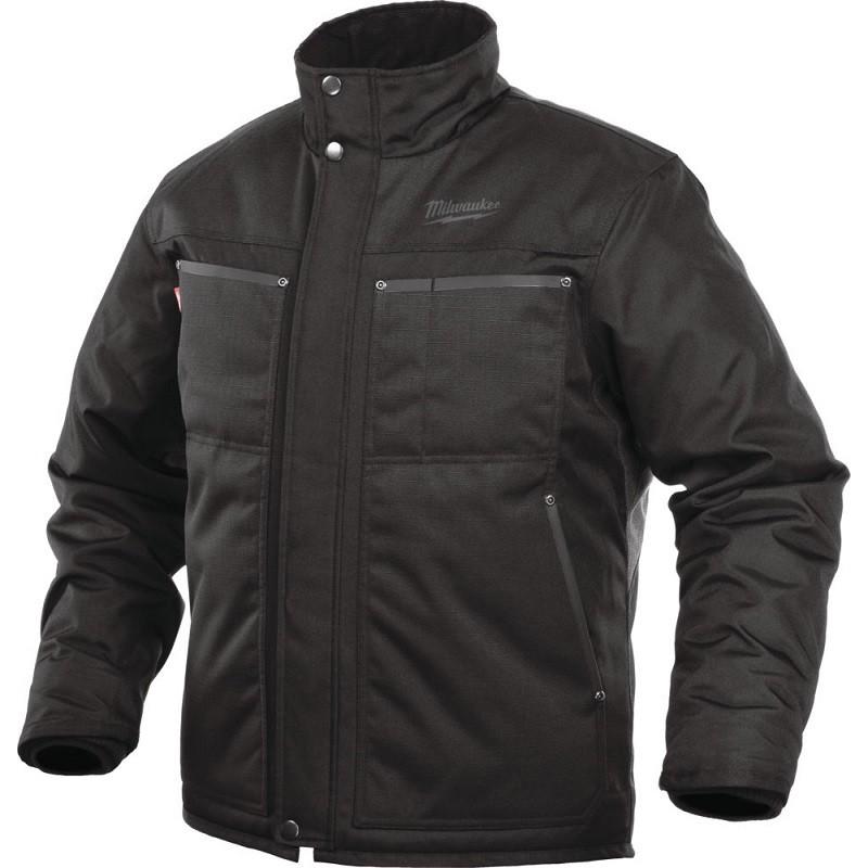Куртка 3-в-1 с электроподогревом MILWAUKEE M12 HJ 3IN1-0 (L) 4933451623