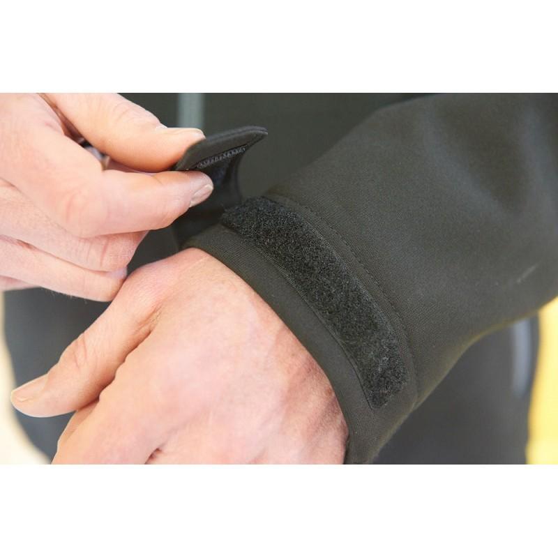 Куртка с электроподогревом MILWAUKEE M12 HJ GREY3-0 (L) серая 4933451593