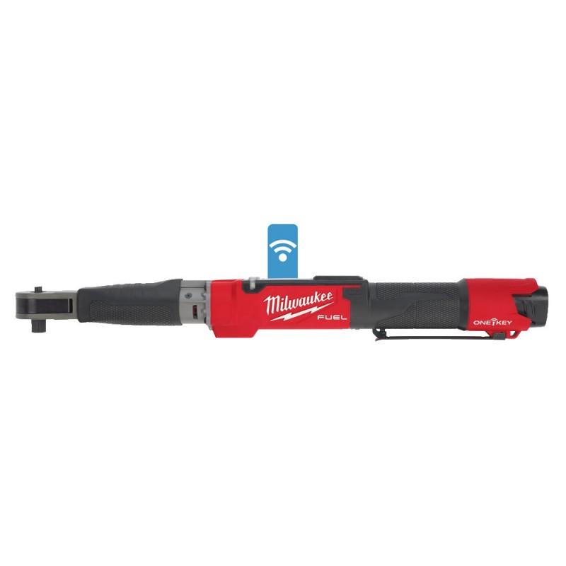 Электронный динамометрический ключ MILWAUKEE M12 FUEL ONEFTR12-201C  4933464970