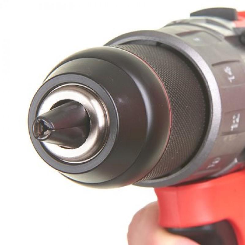 Двухскоростная дрель MILWAUKEE M18 FUEL FDD 2- 0X 4933464266