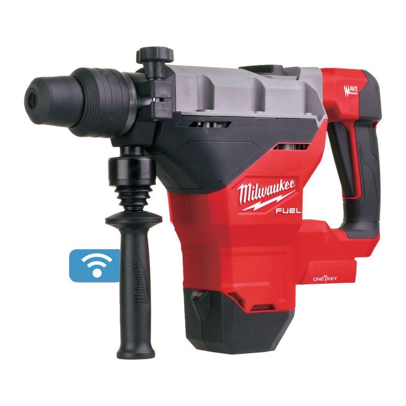 Аккумуляторный перфоратор MILWAUKEE M18 FUEL FHM-0C 4933464893