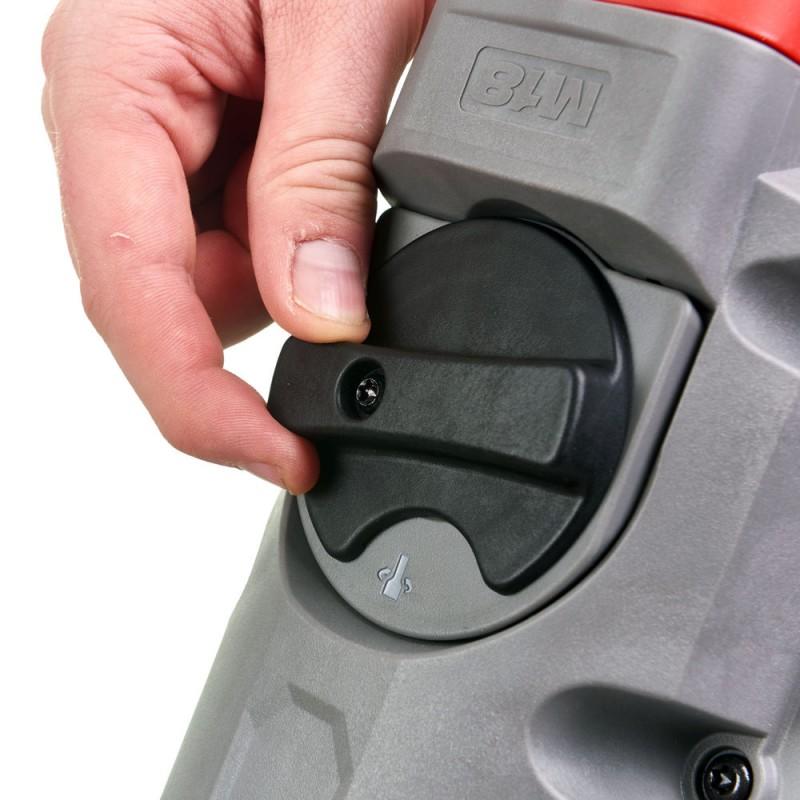 Аккумуляторный перфоратор MILWAUKEE M18 FUEL FHM-121C 4933464894