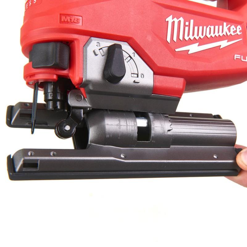 Аккумуляторный лобзик MILWAUKEE M18 FUEL FJS-502X 4933464727
