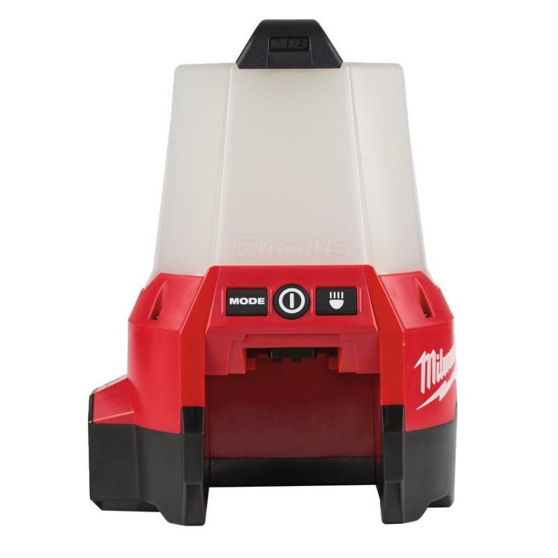 Фонарь светодиодный MILWAUKEE TRUEVIEW™ M18 TAL- 0  4933464134
