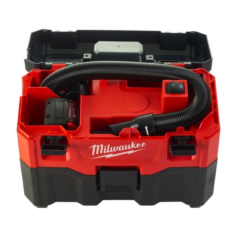 Аккумуляторный пылесос Milwaukee M18 VC2-0 4933464029