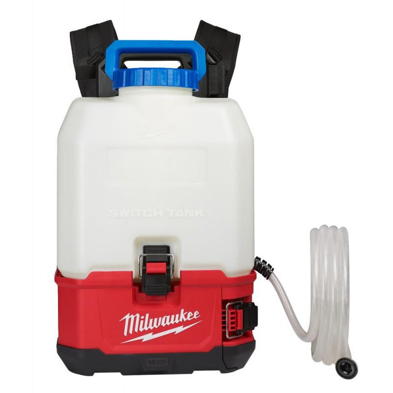 Ёмкость Для аккумуляторного Опрыскивателя Для воды на 15л MILWAUKEE M18 BPFP-WST 4933464965