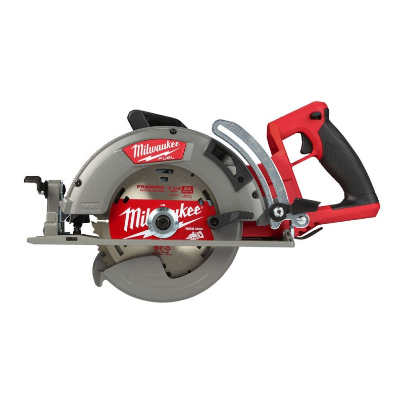 Циркулярная пила MILWAUKEE M18 FUEL FCSRH66-0 4933471444