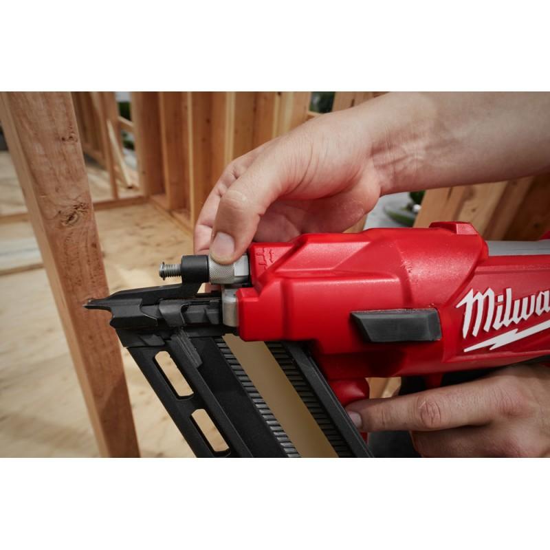 Гвоздезабиватель MILWAUKEE M18 FUEL FFN-502C 4933471404