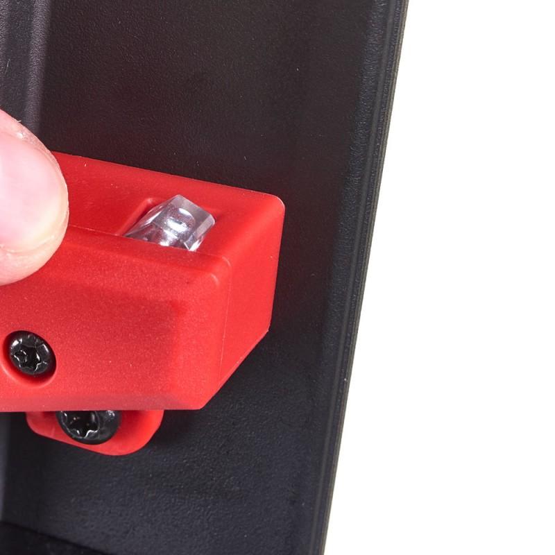Гвоздезабиватель с прямым магазином MILWAUKEE M18 FUEL FN18GS-0X 4933471409