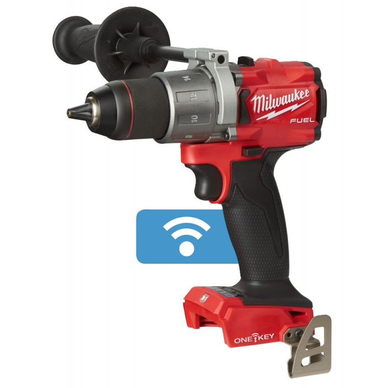 Дрель - шуруповерт MILWAUKEE M18 FUELONEDD2-0X ONE-KEY 4933464524