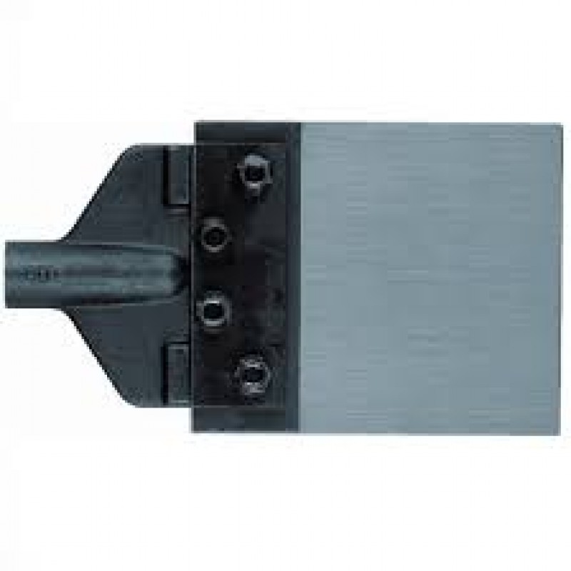 Долото для снятия штукатурки SDS-plus 165 Х 75 мм MILWAUKEE 4932352344