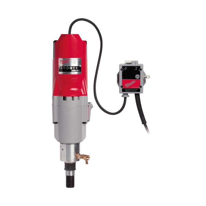 Двигатель для алмазного сверления MILWAUKEE DCM 2-350 C 40044